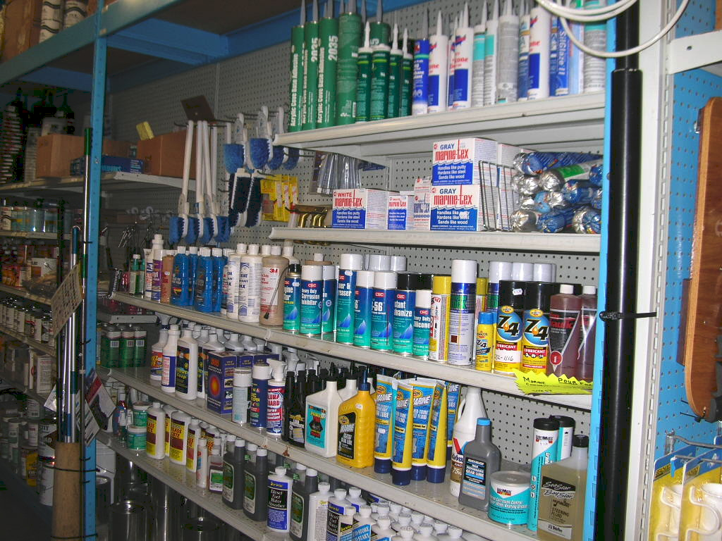 Cleaners, polishes, compounds and more