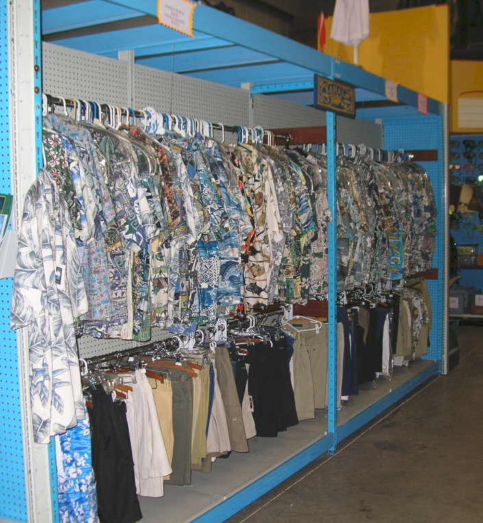 marine connection liquidators clothing and apparel